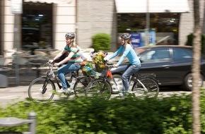 ADAC: Sicher unterwegs mit dem Pedelec / ADAC: Darauf sollte man im Straßenverkehr und beim Kauf achten
