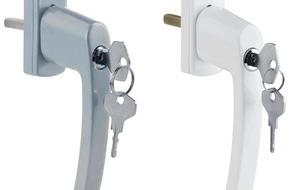 LIDL Schweiz: Lidl Suisse recommande de cesser toute utilisation de l'article «Poignée de sécurité pour fenêtre» numéro 95879
