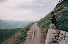 Juchitzer, Almschrei und Jodelgesang: Workshop mit Bergblick