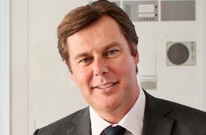 Hager Group: Un stratège pour l'avenir : Martin Kaiser est nommé Directeur des Services Hager Group