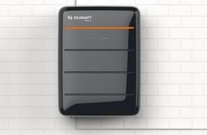 """SOLARWATT GmbH: Effizient und kostengünstig: SOLARWATT revolutioniert mit """"MyReserve"""" die Stromspeichertechnologie"""