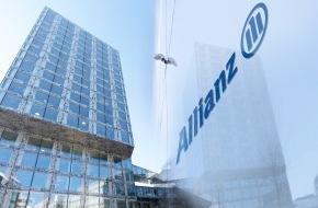 Allianz Suisse: Allianz Suisse Gruppe: Erfreulicher Start ins erste Quartal 2014 (DOKUMENT/BILD)