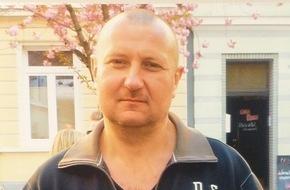 Polizei Bonn: POL-BN: Vermisst: Polizei bittet um Mithilfe bei der Suche nach Alexander K. aus Bonn-Duisdorf