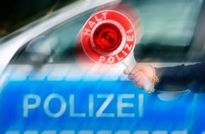 Polizeipressestelle Rhein-Erft-Kreis: POL-REK: Neun Alkohol- und Drogenfahrten beendet - Rhein-Erft-Kreis