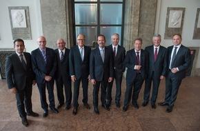 Deutscher Zukunftspreis: Bekanntgabe der Nominierungen zum Deutschen Zukunftspreis 2015