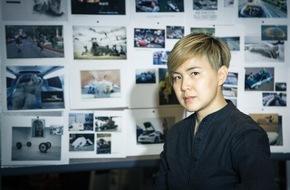 BMW Group: Erste Bekanntgabe der Designstudien und Renneinsätze für 18. und 19. BMW Art Car: Cao Fei und John Baldessari
