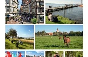 Hannover Marketing und Tourismus GmbH: Höchste Lebensqualität in der grünen Metropole Hannover (FOTO)
