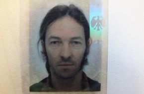 Polizeidirektion Flensburg: POL-FL: Twedt (SL-FL) - Vermisstenmeldung nach 41jährigen Mann