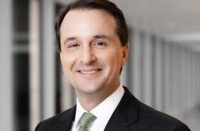 Bertelsmann SE & Co. KGaA: Bertelsmann-Aufsichtsrat beruft Immanuel Hermreck zum Personalvorstand
