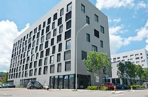 Building Technology Park Zurich: Das Zentrum zur Förderung von intelligenten Gebäudetechnologien