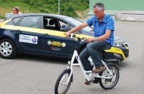 Touring Club Schweiz/Suisse/Svizzero - TCS: Boom des vélos électriques : le revers de la médaille