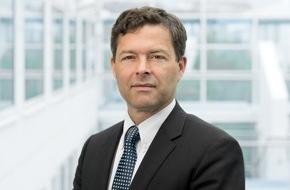 Lahmeyer International GmbH: Michael Stephan neuer Kaufmännischer Geschäftsführer und CFO bei Lahmeyer