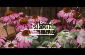 """So schön ist der Herbst mit Pflanzenfreude.de / Das war der Indian Summer mit """"Rent a Balcony"""" in München"""