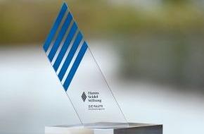Hanns-Seidel-Stiftung: Ausschreibung Schülerzeitungspreis DIE RAUTE / Hanns-Seidel-Stiftung verleiht Preise - Einsendeschluss 31. Juli 2014