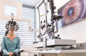 Zentralverband der Augenoptiker und Optometristen - ZVA: Auf optometrist.de steht gutes und gesundes Sehen im Mittelpunkt