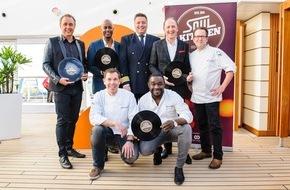 """Hapag-Lloyd Kreuzfahrten GmbH: """"Soul Kitchen"""" - Neues Event-Format auf der EUROPA 2"""