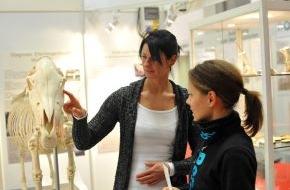 Messe Berlin GmbH: Von traditionellen Heilmethoden bis zu Pferdemedizin 2.0: HIPPOLOGICA Berlin stellt die Pferdegesundheit in den Fokus