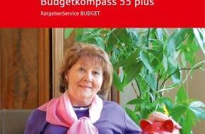 Geld und Haushalt - Beratungsdienst der Sparkassen-Finanzgruppe: Frühzeitige private Vorsorge verringert Altersarmut