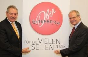 Oberösterreich Tourismus: Oberösterreichs Tourismus weiterhin auf Rekordkurs