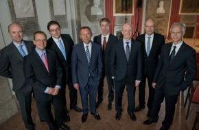 Deutscher Zukunftspreis: Deutscher Zukunftspreis 2013: Drei Teams für die Preisvergabe 2013 nominiert