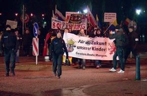 """SWR - Das Erste: Zwei Drittel der Deutschen hält ein NPD-Verbot für gefährlich: """"Die Story im Ersten: Die NPD - Der falsche Feind?"""" am 29.2., 22.45 Uhr"""