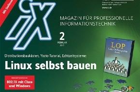 iX-Magazin: Sensibilisierung oder Angstmacherei? / Live-Hacking zeigt oft nur die halbe Wahrheit