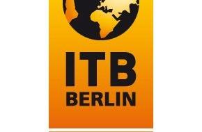 news aktuell GmbH: news aktuell erneut offizieller Pressepartner der ITB Berlin (mit Bild)
