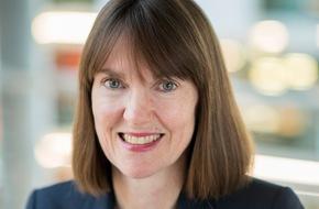 PwC: Julie Fitzgerald: neu im Global Executive Teamvon PwC / #PwC #Julie_Fitzgerald #Bob_Moritz #Network_Executive_Team