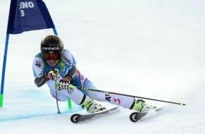 Alpenregion Bludenz: RTL FIS Damen Rennen im Brandnertal - BILD