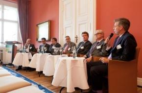 Zukunft ERDGAS: Effizienzdialog zu Energiewende und Klimawandel / Energiewende kann nur gelingen, wenn die Energieeffizienz entscheidend vorangebracht wird