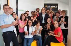 Onlineprinters GmbH: Onlineshop diedruckerei.de eröffnet neues Kundenservicecenter / Internationales Team beantwortet Kundenfragen aus ganz Europa