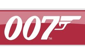 Sky Deutschland: Zwei Monate James Bond rund um die Uhr: Sky 007 HD macht Deutschland zum Bondland