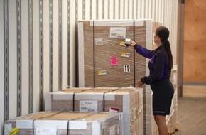 FedEx - Federal Express Europe Inc.: Digitalisierung: Turbo für die Logistikkette - Kleine und mittlere Unternehmen sehen ein großes Potenzial in der Cloud-Technologie, um die Kundenzufriedenheit zu verbessern