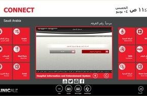 ClinicAll: Ready for use: Custommade Software von ClinicAll für die größte Krankenhaus-Kette Saudi Arabiens