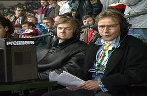 Sky Deutschland: 25 Jahre Bundesliga bei Sky: Am 2. März 1991 fand die erste Live-Übertragung eines Bundesliga-Spiels im Pay-TV statt