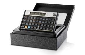 hp4calc.ch: HP 12c - der Taschenrechner-Klassiker feiert mit einer 30th Anniversary Edition Geburtstag