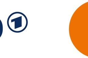 ARD ZDF: ARD und ZDF verständigen sich über Spieleverteilung  bei der UEFA Fußball-Europameisterschaft 2016 in Frankreich