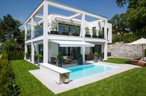 SWISSHAUS: «Haus des Jahres 2012» - Leser wählen Swisshaus auf den ersten Platz