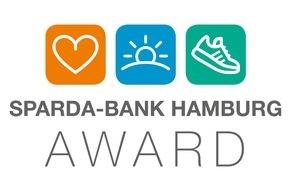 Sparda-Bank Hamburg eG: Sparda-Bank Hamburg eG bewegt und öffnet Horizonte / 100.000 Euro für Zukunftsprojekte
