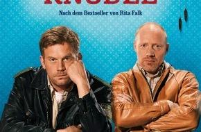 Constantin Film: WINTERKARTOFFELKNÖDEL begeistert eine halbe Million Kinobesucher
