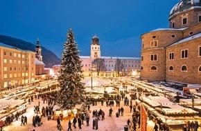 alltours flugreisen gmbh: Mit alltours die Vorweihnachszeit auf den schönsten Weihnachtsmärkten Europas genießen / Glühwein und Spekulatius - adventliche Städtereisen im November und Dezember