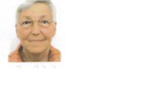Polizeipräsidium Rostock: POL-HRO: Öffentlichkeitsfahndung nach der vermissten 72-jährigen Hannelore Pfeifer aus 18279 Nienhagen