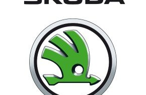 Skoda Auto Deutschland GmbH: SKODA Rekord: Im ersten Halbjahr 2014 erstmals mehr als eine halbe Million Fahrzeuge ausgeliefert; bester Juni aller Zeiten