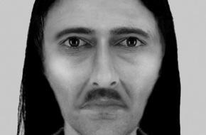 Polizei Düren: POL-DN: Nach Raub auf Möbelmarkt: Wer kennt diesen Mann