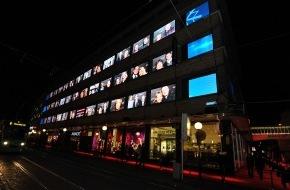 Manor AG: Riapertura sfavillante per la Manor nella Greifengasse a Basilea