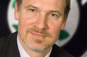 Skoda Auto Deutschland GmbH: Dr. Eckhard Scholz in den Skoda Vorstand berufen