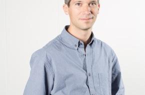Schweizerischer Nationalfonds / Fonds national suisse: SNF: Unsere genetischen Unterschiede als Behandlungswerkzeuge / Jacques Fellay erhält den Nationalen Latsis-Preis 2012