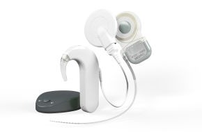 MED-EL: In Sync with Natural Hearing / MED-EL sets next milestone with a new cochlear implant system