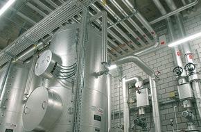 BKW Energie AG: Inag-Nievergelt AG rejoint BKW / BKW développe son activité de technique du bâtiment (IMAGE)