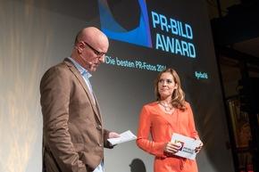 MEWA Textil-Service gewinnt PR-Bild Award 2016: dpa-Tochter news aktuell zeichnet bestes PR-Foto des Jahres aus